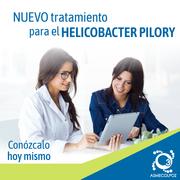 Tratamiento Natural para el Helicobacter Pilory
