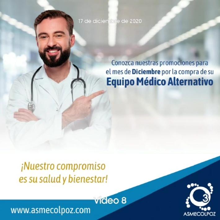 VIDEO EQUIPOS ASMECOLPOZ