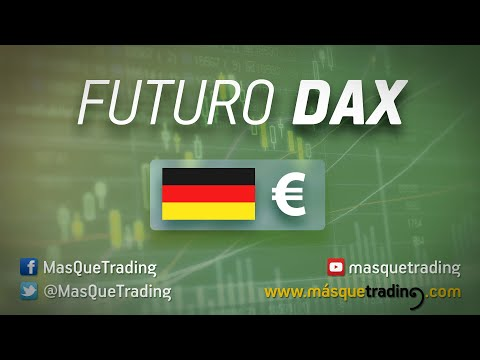 Vídeo análisis del futuro del Dax: Inicia el año en máximos