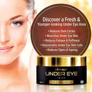 Use Under Eye Cream To Overcome Eye Problems