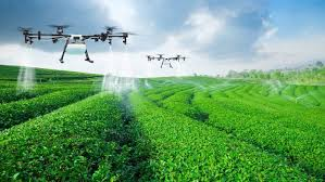 Global Market for Robots and Drones in Agricultural is Growing Rapidly