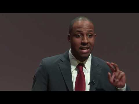 The Chemistry of Community Building   Dr. Jalaal Hayes   TEDxWilmingtonSalon