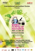 International Journalism Centre Announces 9th Global Festival of Journalism 2021