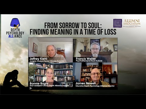 From Sorrow to Soul: Finding Meaning in a Time of Loss