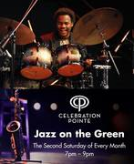 Jazz on the Green 2021