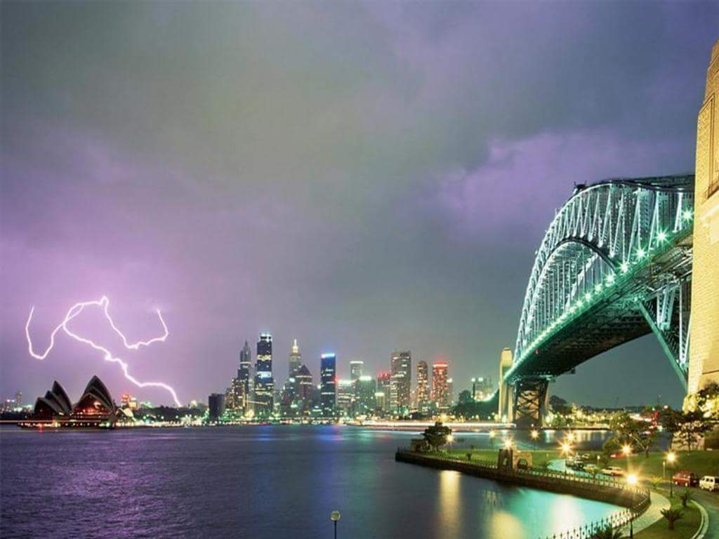 Australia: Resumen