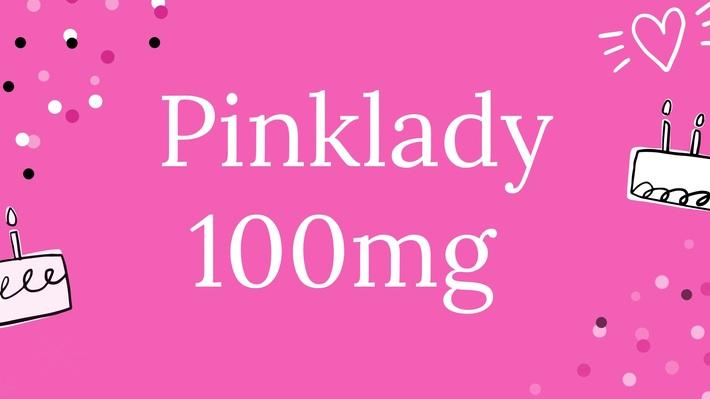 Sildenafil 100mg for women I Pinklady 100