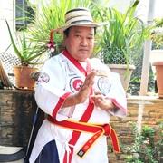 Grand Master Soke Jagdish Singh