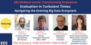 """Evaluation in Turbulent Times: Navigating the Evolving Big Data Ecosystem"