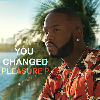 Pleasure P - You Changed (SERVICE PACK)