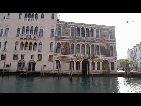 Venise retrouvée - Échappées belles