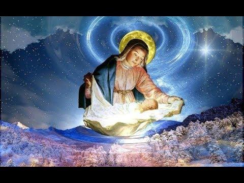 ТИХАЯ НОЧЬ (Silent Night) - Рождественские песни для детей и взрослых