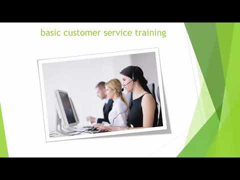 The Reason Why Is Actually Customer Service Instruction Significant?