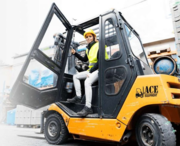 Finding a Reliable Forklift Sales Company is Now Simple & Easy!
