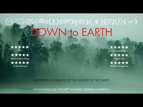 DOWN to EARTH - English subtitles (Complete film)