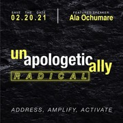 Unapologetically Radical Conference
