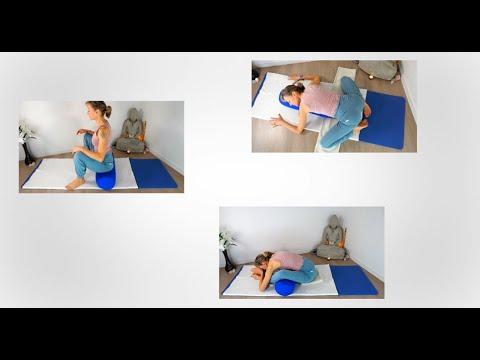 Livre Yin Yoga - Laissez la douceur révéler ses nombreux bienfaits