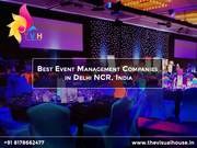 Best Event Management Company in Delhi NCR, India