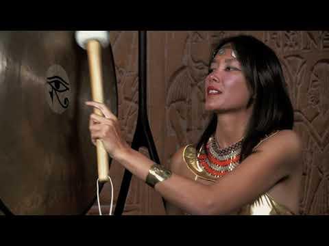 Egyptian Flute 432hz Atoum