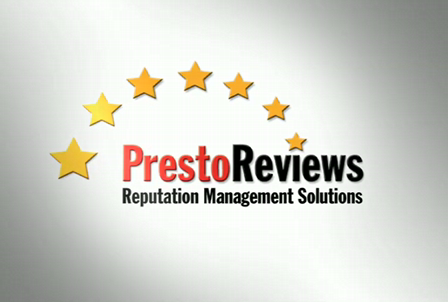 PrestoReviews