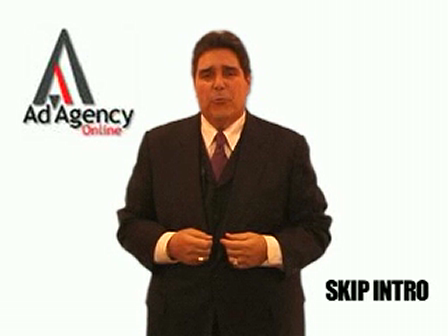 Ad Agency Online Products And Services Video
