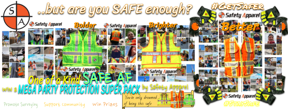 Safety Apparel is this month's sponsor of Safety Month
