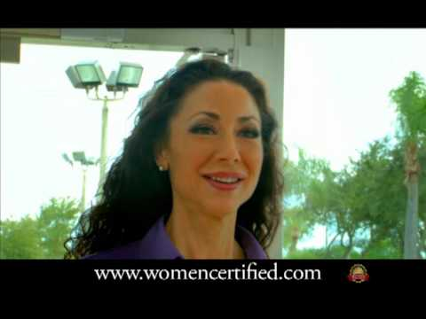WomenCertified.com - Car Shopping