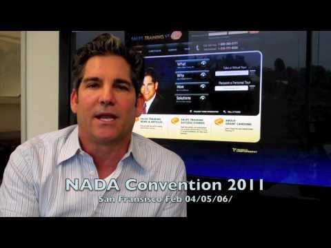 NADA 2011- Dealers Trading in Competition for Domination