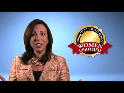 WomenCertified - Investor Video