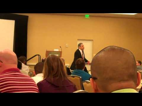 Bob Burg, How to have Endless Referrals At The PCG Digital Boot Camp Part 2