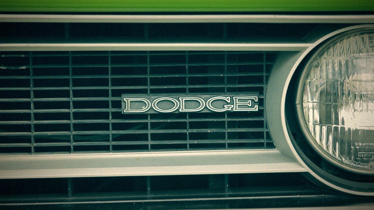 The story of one Dodge Charger and its owner