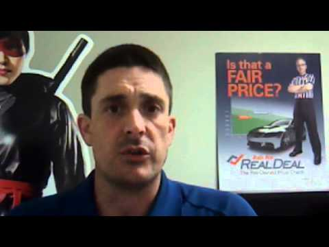 Breakaway Honda Vlog   John Miller Explains Real Deal and Just In at Breakaway Honda Greenville, SC