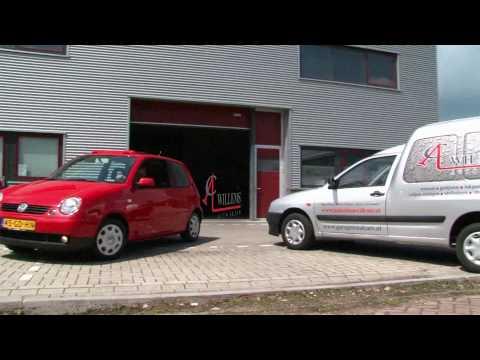Auto Clean Willems Wijchen bedrijfsfilm