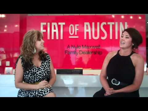 Lisa Copeland introduces 'buying cars HER way' video blog!!