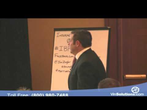 VinSolutions CSO Sean Stapleton on Dealership Inventory | VinSolutions.com