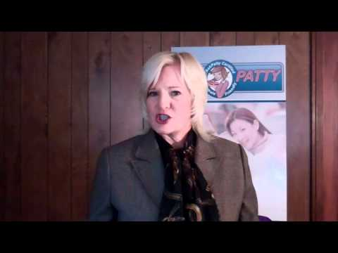Jody DeVere CEO AskPatty com Speaker #DMSC Feb 2012