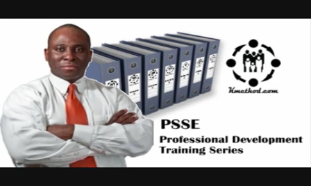 PSSE - A Tangible Business Development Strategy