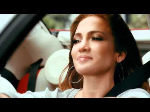 First Fiat 500 Commercial Featuring Jennifer Lopez