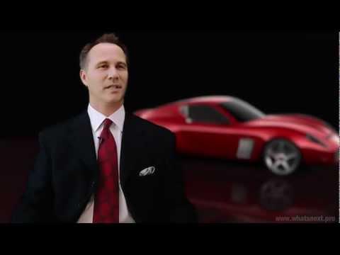 Roger Botton - Automotive Executive | Video Profile