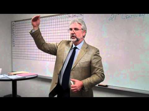 John Fuhrman on 21st Century Sales Training(c)