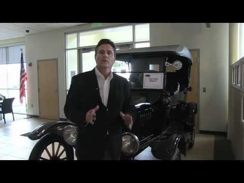 1924 Ford Model T @ Grappone - Mudd Advertising Having Fun!