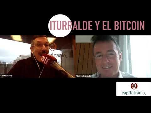 Video Análisis con Alberto Iturralde: IBEX35, BBVA, Santander, Bitcoin, Acerinox, Bankinter, Intel...