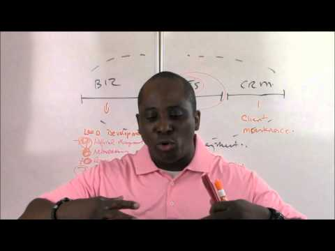 Part III - The Ultimate Training Program For Selling Professionals