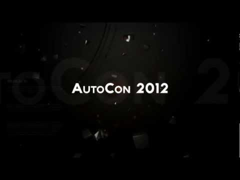 Belong To AutoCon2012  September 5-8th  BE THERE WITH US !