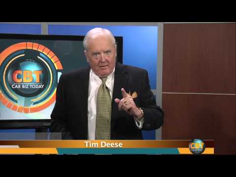 CBT News 1.18.13 - Plus guest appearances from Joe Webb and Tim Deese