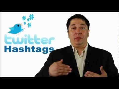 Twitter 101: Hashtags