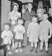 John, Patsy, Joe, Dennis, Billy & Pat O Oklahoma City ca 4-13-52 (742x800)