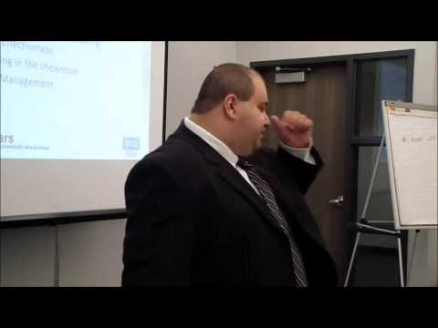 Stan Sher of Dealer eTraining Talks About Sourcing at GNYADA