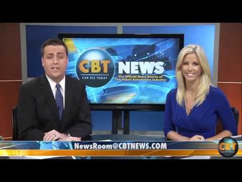 CBT News August 1, 2013