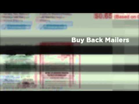 Automotive Direct Mail by Big Time Promos
